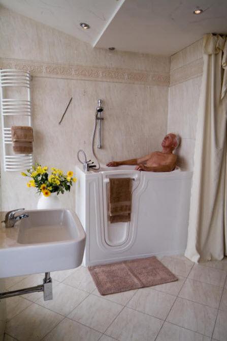 Celebrity Walk In Bathtub Review